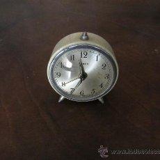 Relojes de carga manual: RELOJ DESPERTADOR . Lote 37831094