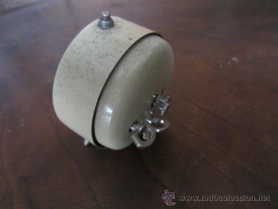 Relojes de carga manual: reloj despertador - Foto 2 - 37831094