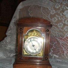 Relojes de carga manual: RELOJ ANTIGUO.. Lote 38127864