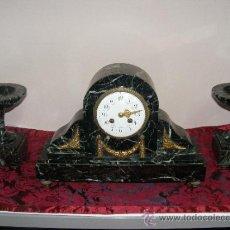 Relojes de carga manual: RELOJ LOUIS XVI. Lote 38516656