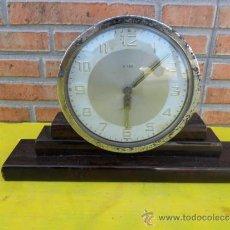 Relojes de carga manual: RELOJ DE SOBREMESA ARDECO. Lote 38731320