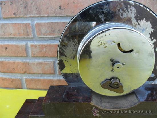 Relojes de carga manual: reloj de sobremesa ardeco - Foto 3 - 38731320