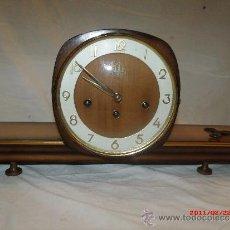 Relojes de carga manual: RELOJ DE CHIMENEA. Lote 38842801