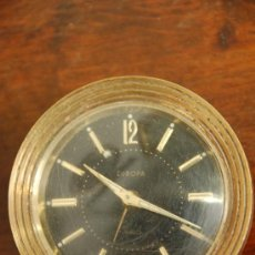 Relojes de carga manual: RELOJ DE MESITA MARCA EUROPA. Lote 39235041