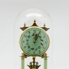 Relojes de carga manual: RELOJ KOMA MODELO 12 SIGNOS DEL ZODIACO, DE KLANDER & OBERFALL, MADE IN GERMANY.. Lote 39392078