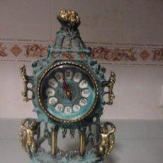 Relojes de carga manual: RELOJ SOBREMESA . Lote 40436563