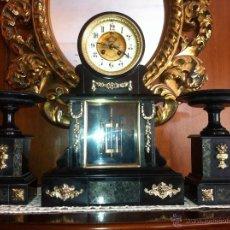 Relojes de carga manual: RELOJ DE ÉPOCA SERIE NAPOLEÓN. Lote 41206074