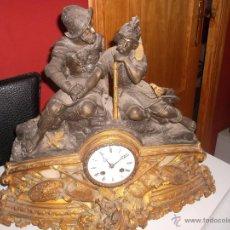 Relojes de carga manual: RELOJ IMPERIO. Lote 41509201