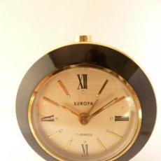 Relojes de carga manual: RELOJ DESPERTADOR DE SOBREMESA, CARGA MANUAL,. Lote 41633883