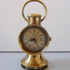 Relojes de carga manual: RELOJ SUIZO DE COLECCION MARCA ISBEN. Lote 42511353