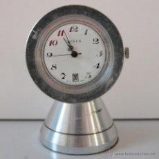 Relojes de carga manual: RELOJ SUIZO DE COLECCION MARCA ISBEN . Lote 42511704
