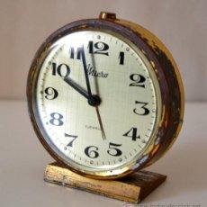 Relojes de carga manual: RELOJ VINTAGE * SPAIN * MICRO 2 JEWELS * FUNCIONA. Lote 42937996