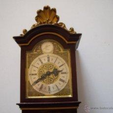 Relojes de carga manual: RELOJ A CUERDA 8 DIAS SCHIMD. Lote 43010772