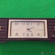 Relojes de carga manual: RELOJ RHYTHM MADE IN JAPAN NO 5871. Lote 43421531