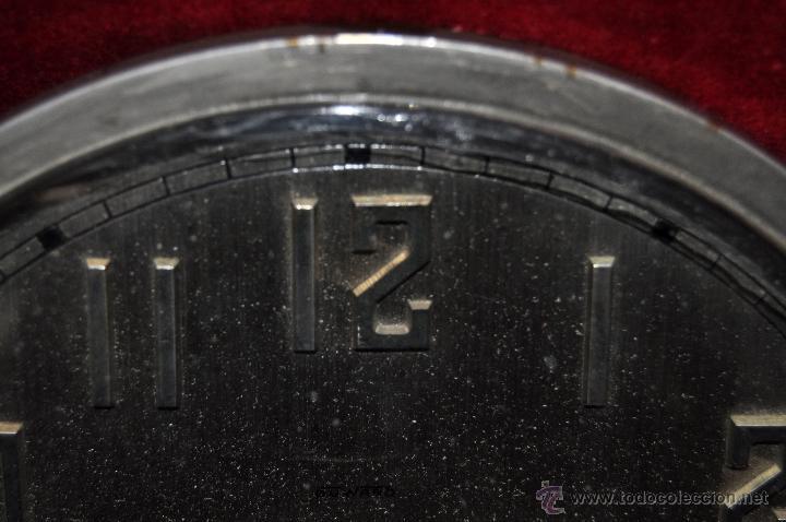 Relojes de carga manual: RELOJ DE SOBREMESA DUWARD. ÉPOCA ART DECO - Foto 5 - 43472867