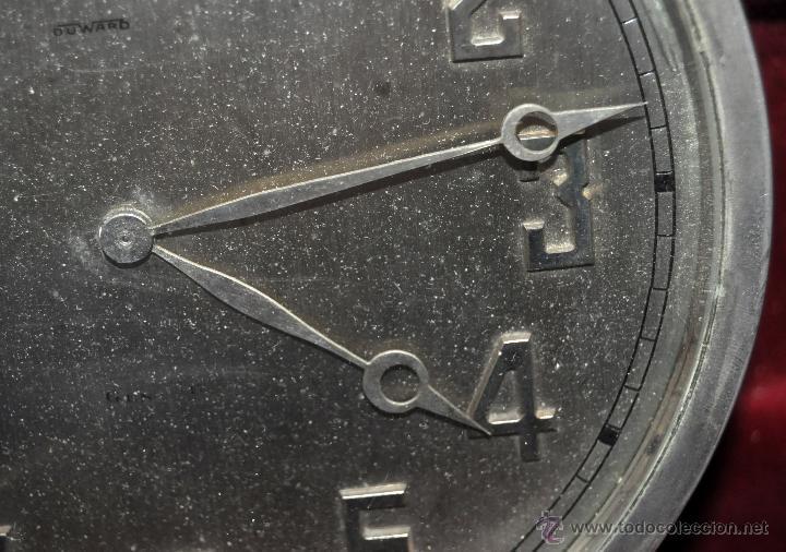 Relojes de carga manual: RELOJ DE SOBREMESA DUWARD. ÉPOCA ART DECO - Foto 6 - 43472867