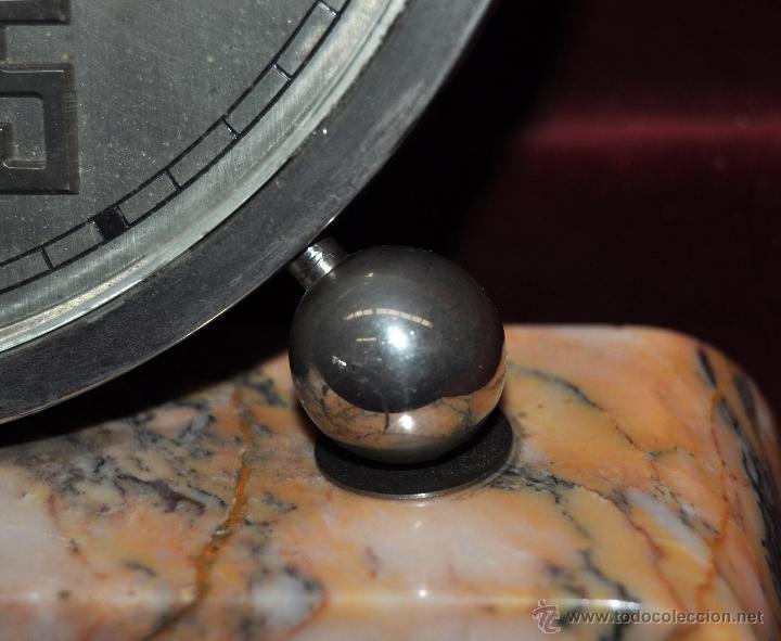 Relojes de carga manual: RELOJ DE SOBREMESA DUWARD. ÉPOCA ART DECO - Foto 7 - 43472867