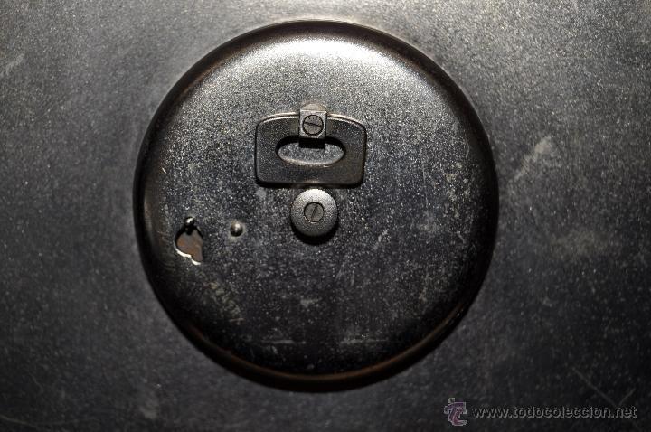 Relojes de carga manual: RELOJ DE SOBREMESA DUWARD. ÉPOCA ART DECO - Foto 10 - 43472867