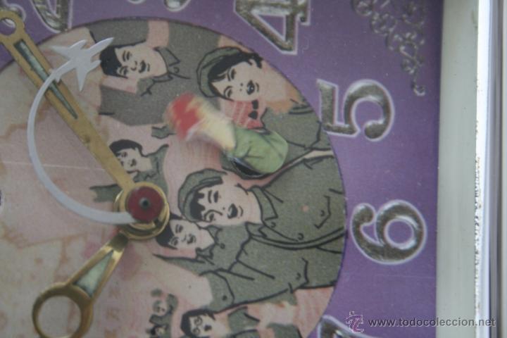 Relojes de carga manual: Antiguo Reloj Autómata Chino. - Foto 3 - 43641100