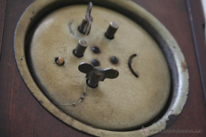 Relojes de carga manual: Antiguo Reloj Autómata Chino. - Foto 5 - 43641100