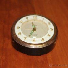 Relojes de carga manual: ANTIGUO RELOJ DE ESCRITORIO. Lote 44387358