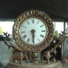 Relojes de carga manual: RELOJ BRONCE. Lote 45050294