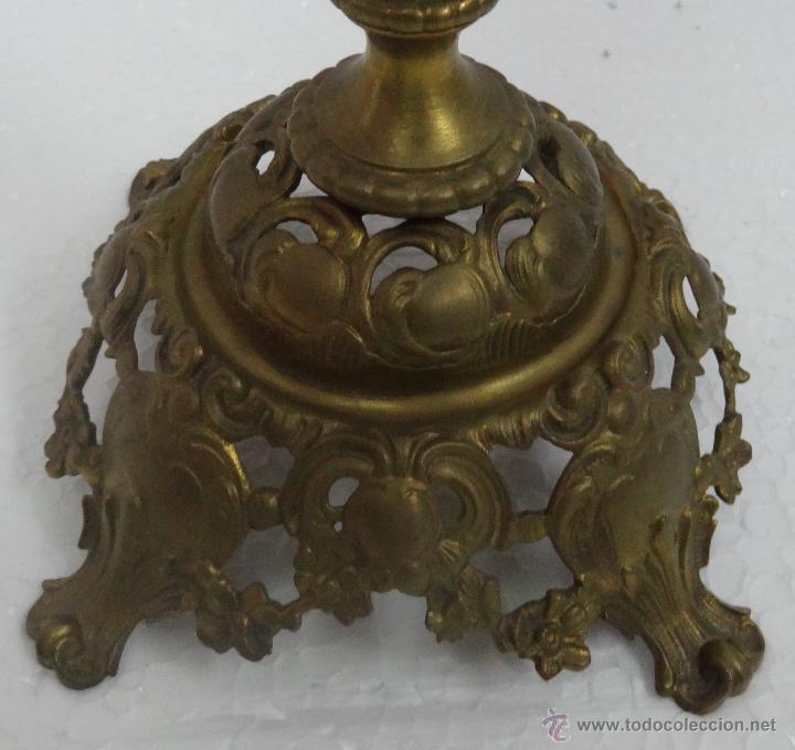 Relojes de carga manual: RELOJ DE SOBREMESA CARGA MANUAL SIGLO XX, 6000-352 - Foto 17 - 43844551