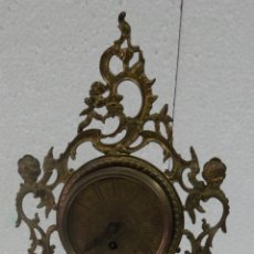 Relojes de carga manual: RELOJ DE SOBREMESA CARGA MANUAL SIGLO XX- 352. Lote 43844551