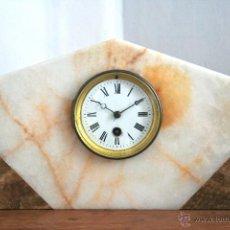 Relojes de carga manual: RELOJ ART DÉCO.. Lote 45430396