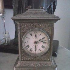 Relojes de carga manual: RELOJ MUSICAL. Lote 45553800