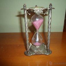 Relojes de carga manual: RELOJ DE ARENA. Lote 46296658