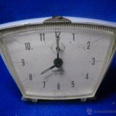 Relojes de carga manual: RELOJ ALOUETTE JAPY - MADE IN FRANCE. Lote 46454340