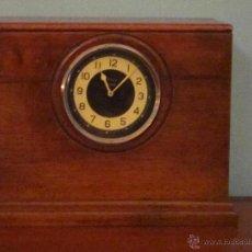 Relojes de carga manual: RELOJ ART DECO. Lote 46520830