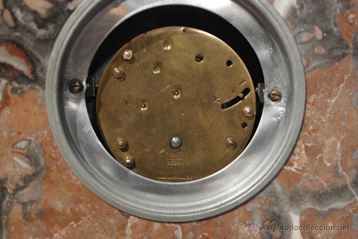 Relojes de carga manual: RELOJ ART DECO CON GUARNICION - Foto 5 - 46595696