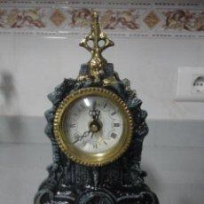 Relojes de carga manual: RELOJ SOBREMESA. Lote 46688054