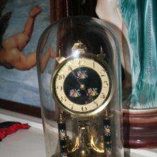 Relojes de carga manual: ANTIGUO RELOJ BOLAS A CUERDA. Lote 46748613