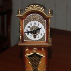 Relojes de carga manual: RELOJ MINIATURA ALEMAN. Lote 47260770