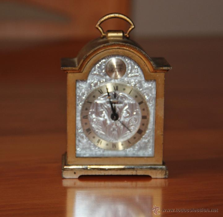 Relojes de carga manual: RELOJ SWIZA 8 DIAS CUERDA - Foto 2 - 47514161