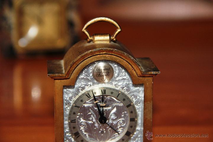 Relojes de carga manual: RELOJ SWIZA 8 DIAS CUERDA - Foto 3 - 47514161