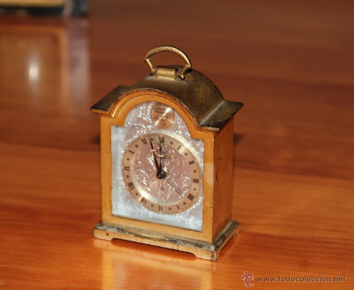 Relojes de carga manual: RELOJ SWIZA 8 DIAS CUERDA - Foto 6 - 47514161