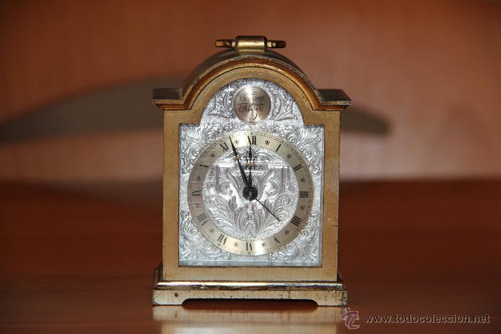Relojes de carga manual: RELOJ SWIZA 8 DIAS CUERDA - Foto 7 - 47514161