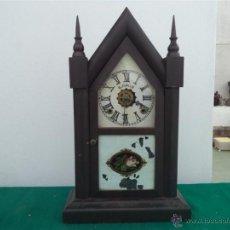 Relojes de carga manual: RELOJ DE SOBREMESA. Lote 47801579