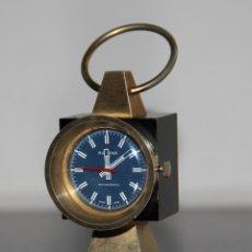 Relojes de carga manual: RELOJ DE COLECCION EN MINIATURA. Lote 48592103