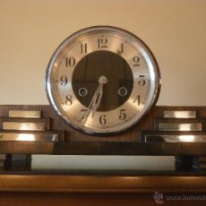 Relojes de carga manual: RELOJ ART DÉCO. Lote 48467756