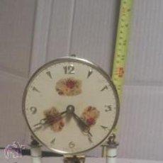 Relojes de carga manual: RELOJ ALEMAN. Lote 49261556