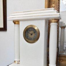 Relojes de carga manual: RELOJ DE SOBREMESA.. Lote 49903862