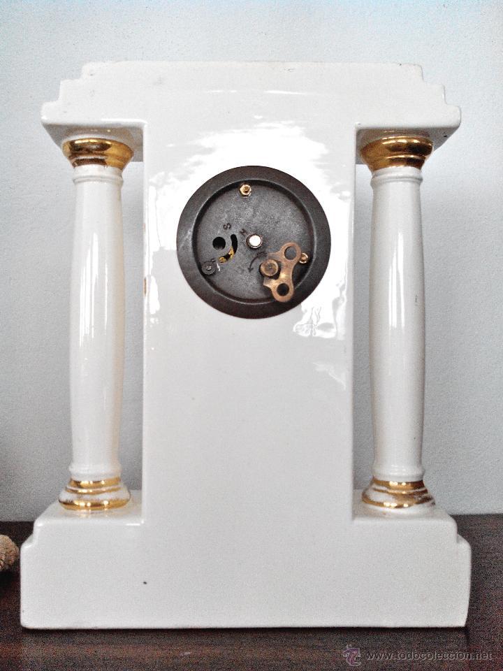Relojes de carga manual: Reloj de sobremesa. - Foto 2 - 49903862