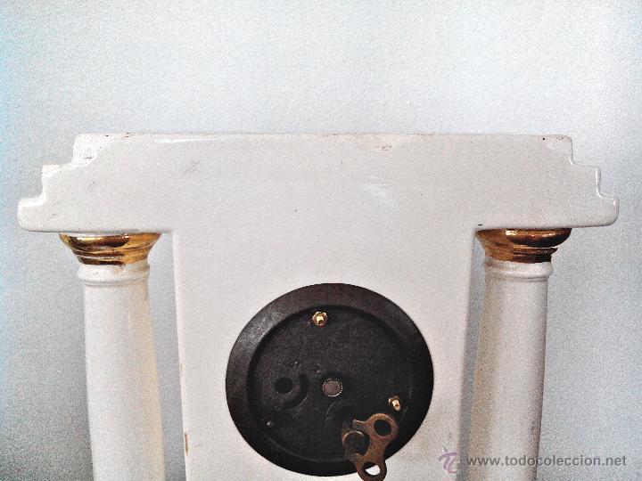Relojes de carga manual: Reloj de sobremesa. - Foto 4 - 49903862