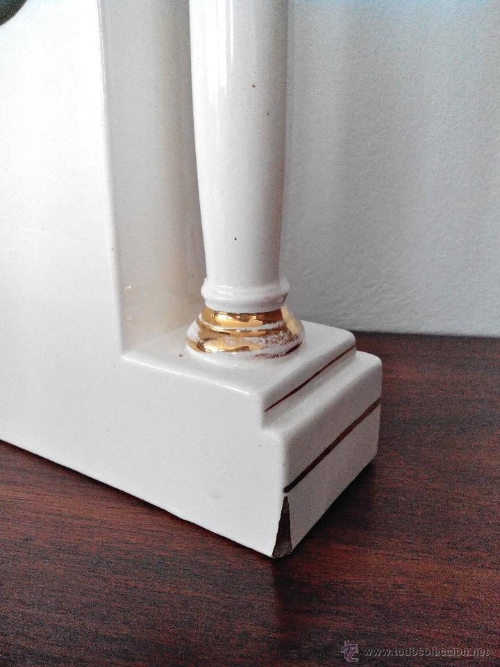 Relojes de carga manual: Reloj de sobremesa. - Foto 5 - 49903862