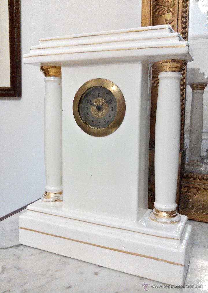 Relojes de carga manual: Reloj de sobremesa. - Foto 6 - 49903862